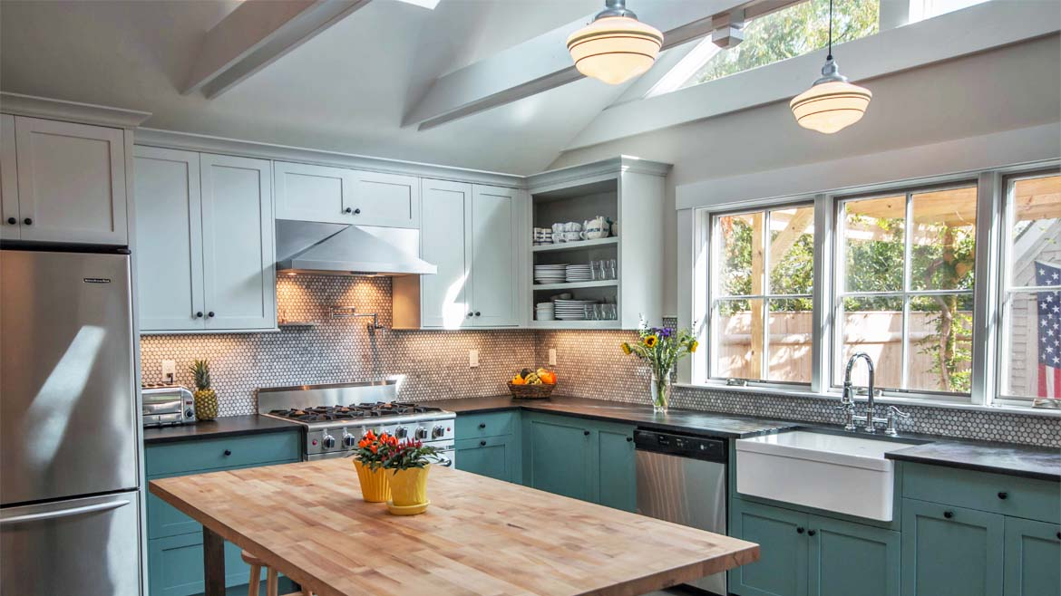 Parsons Kitchens Inc About Us, Us Kitchen Cabinet Makers